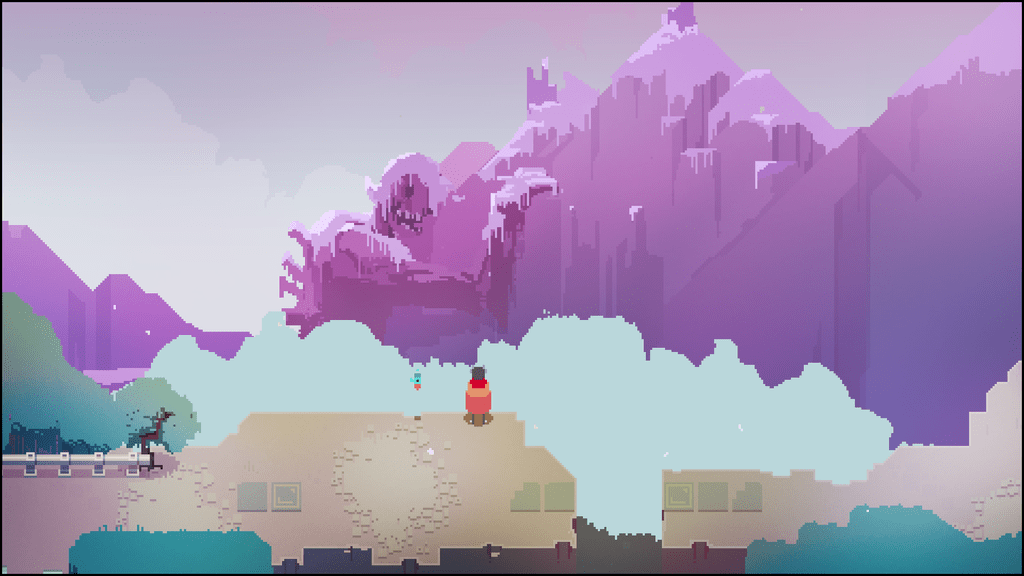 Hyper Light Drifter (3)