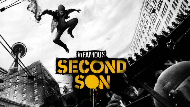Infamous Second Son Ps Plus