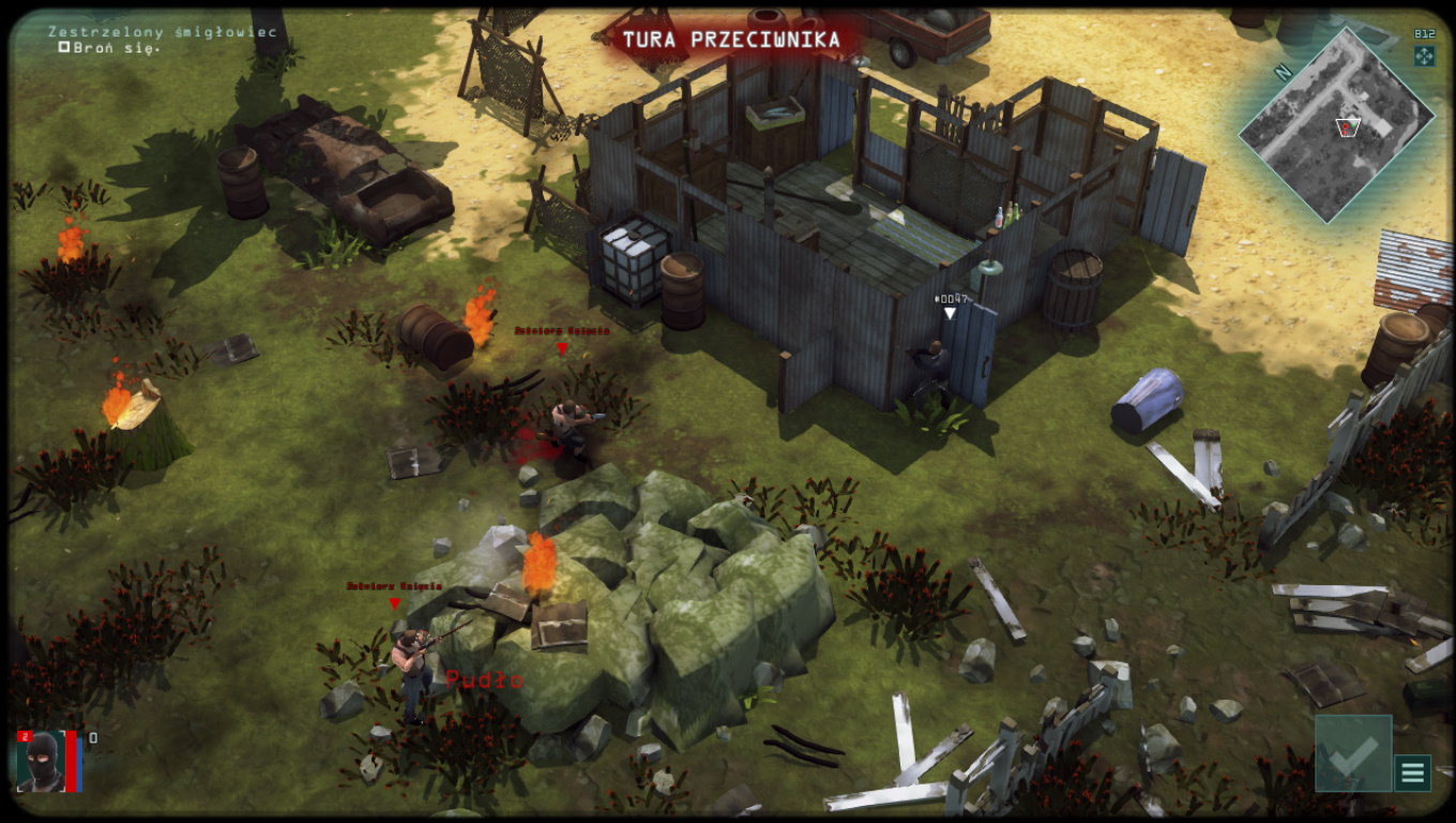 Jagged Alliance Flashback (2)