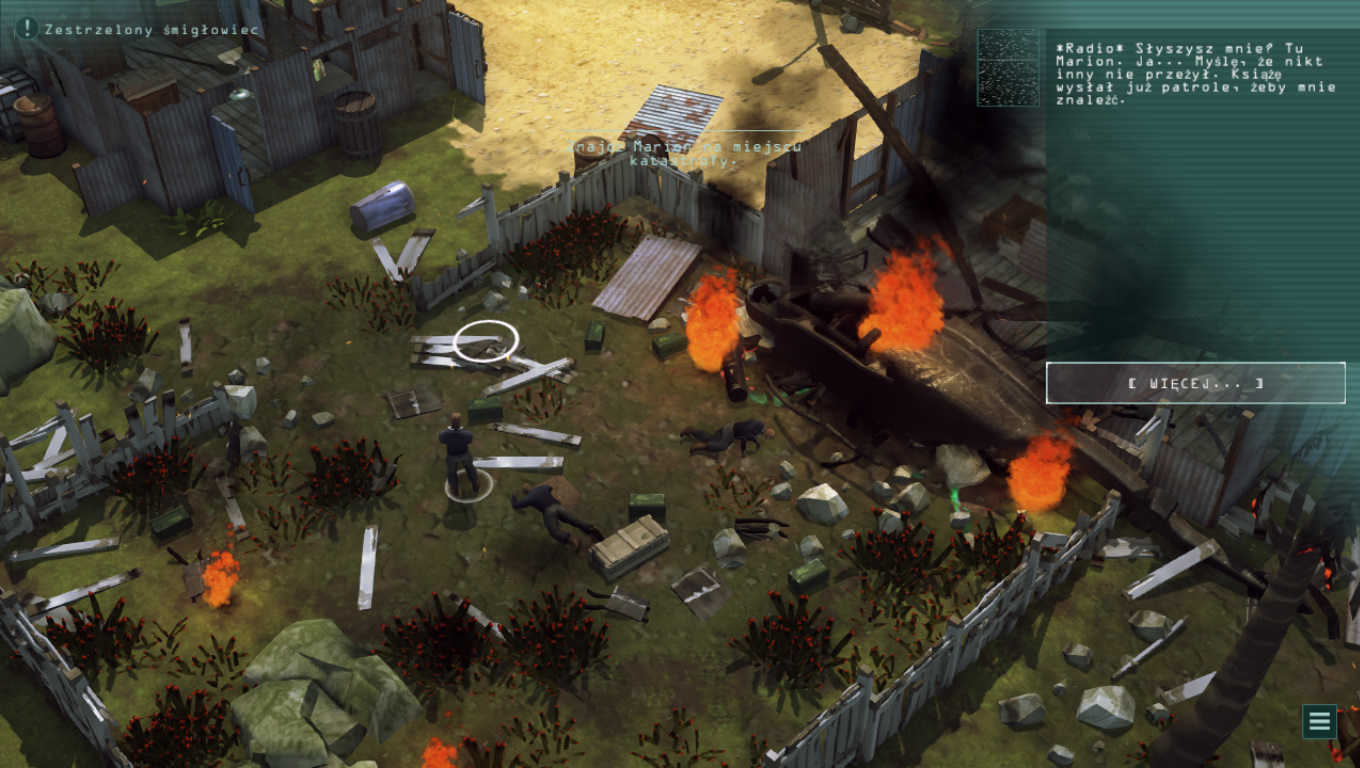 Jagged Alliance Flashback (3)