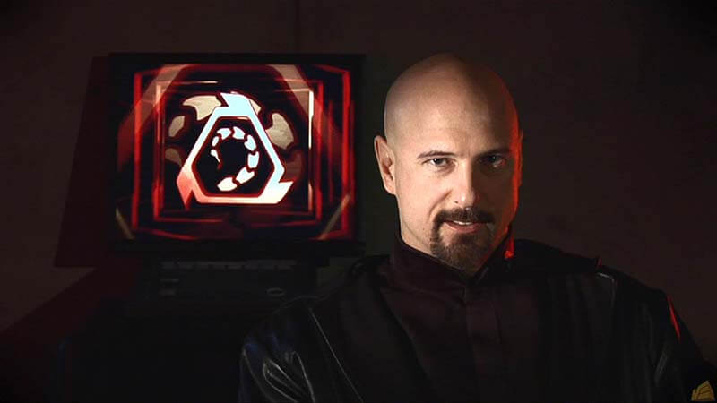 Kane Command Conquer