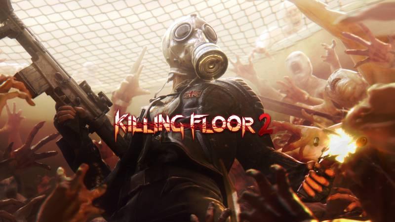 Darmowy dodatek do Killing Floor 2 już dostępny