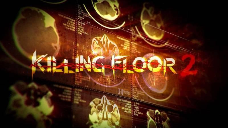 Killing Floor 2 otrzymało darmową aktualizację