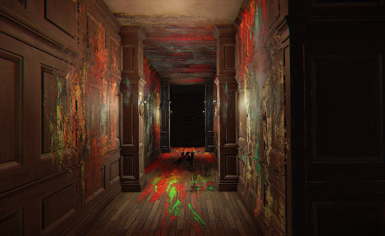Layers Of Fear 049530-96