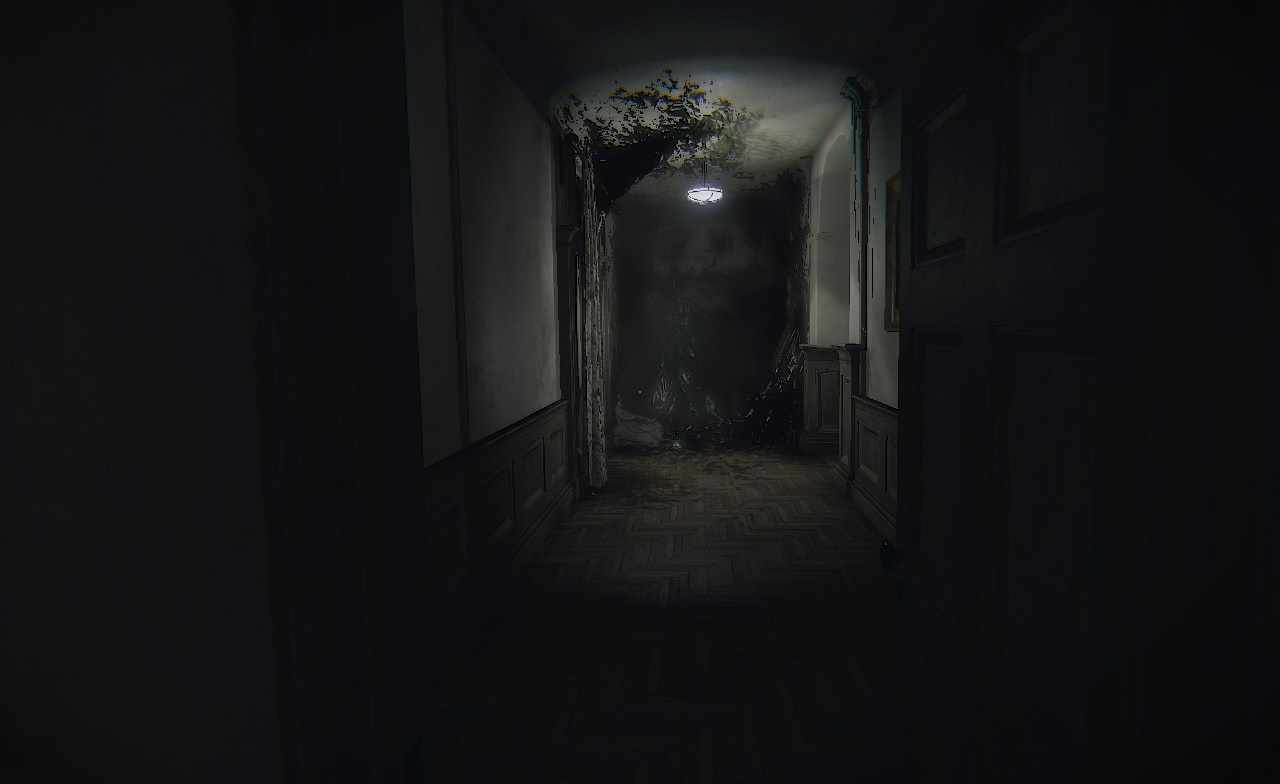 Layers Of Fear 0935290-