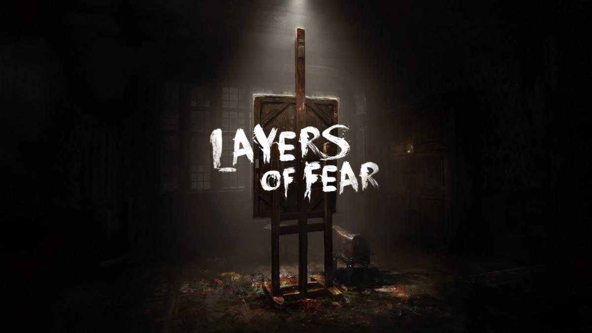 Jutro premiera Layers of Fear w wydaniu Masterpiece Edition