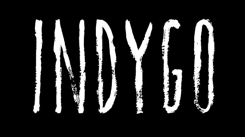 Logo Indygo 2