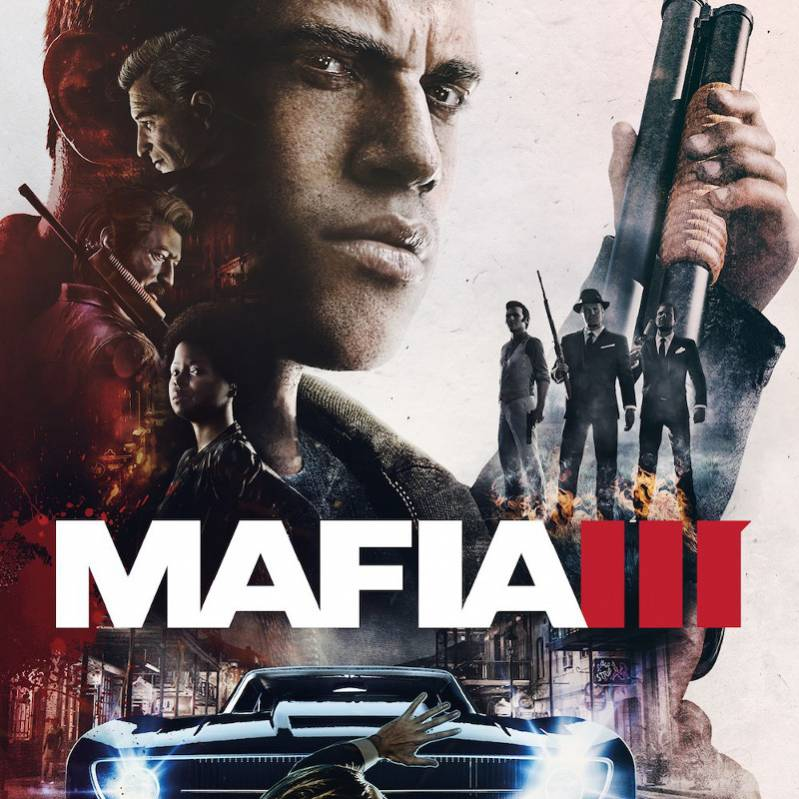Mafia 3 – recenzja
