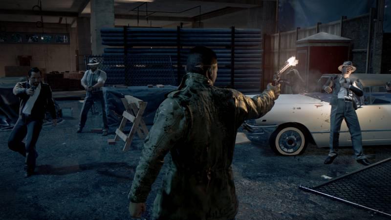Mafia 3 – porównanie grafiki na wszystkich platformach