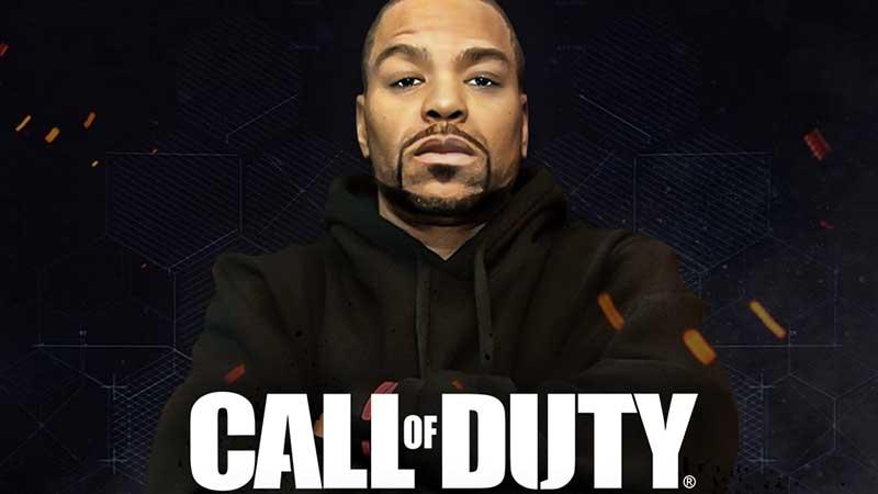 Method Man w Call of Duty