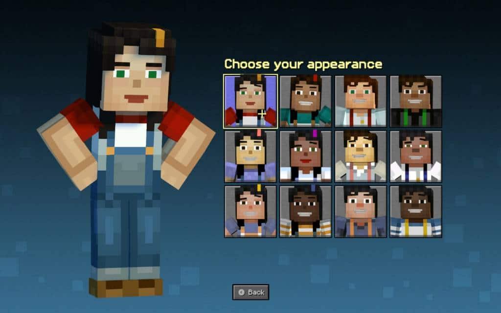 Minecraft Story Mode Season 2 2