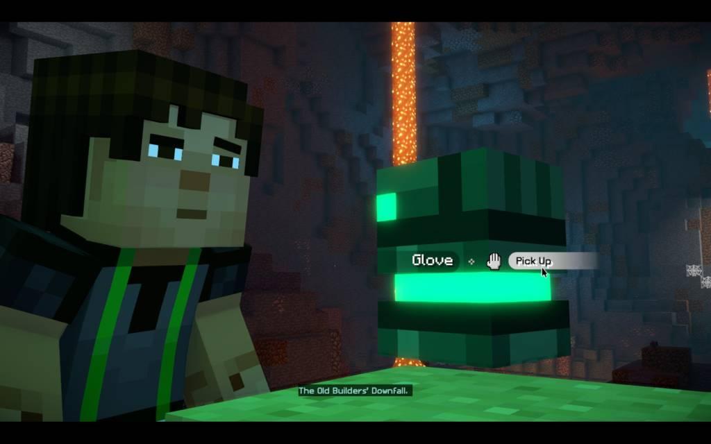 Minecraft Story Mode Season 2 5