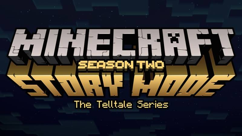Minecraft Story Mode Season 2 recenzja