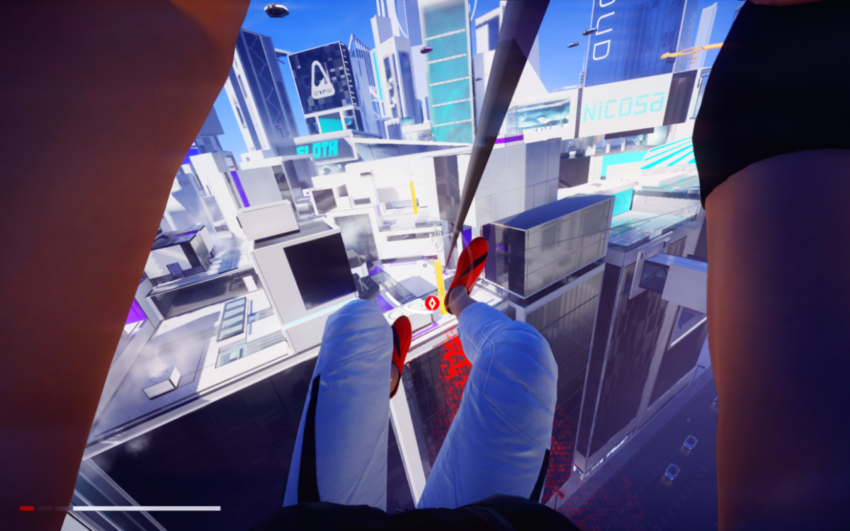 Mirror's Edge Catalyst (5)