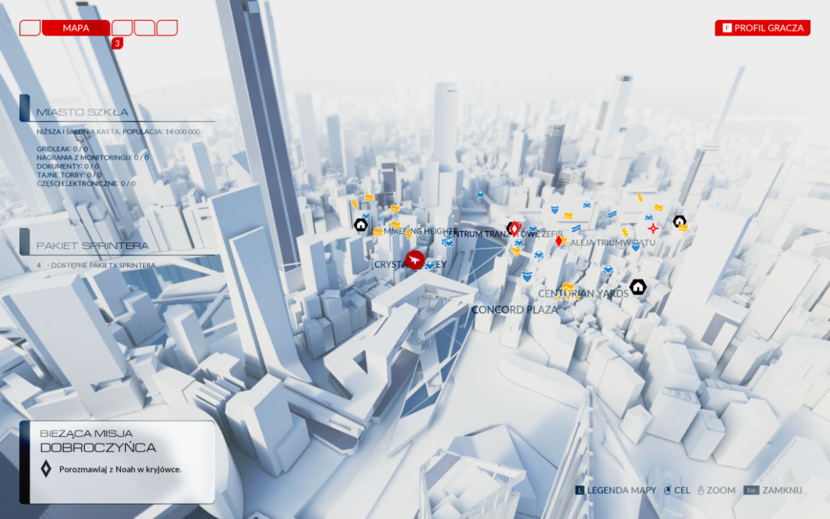 Mirror's Edge Catalyst (6)