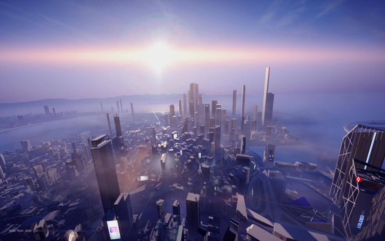 Mirror's Edge Catalyst (7)