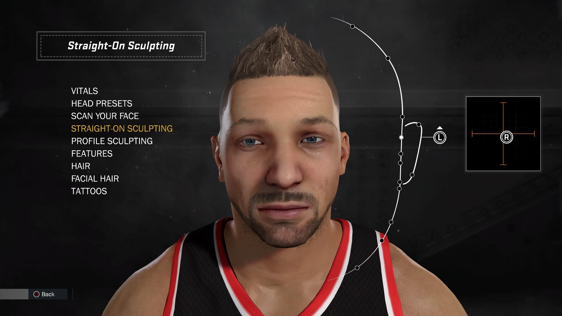 NBA 2K17: The Prelude_20160913002540