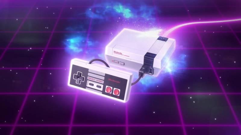 NES Classic Edition e1475261290386