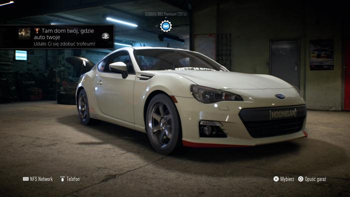 Need for Speed z premierowym zwiastunem