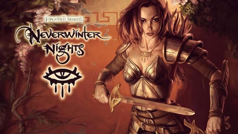 Neverwinter Nights e1480607865453