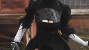 NieR Automata cosplay 4