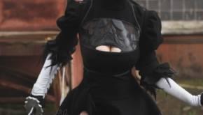 NieR Automata cosplay 6