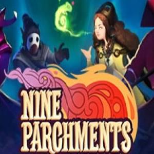 Nine Parchments art e1471276602726