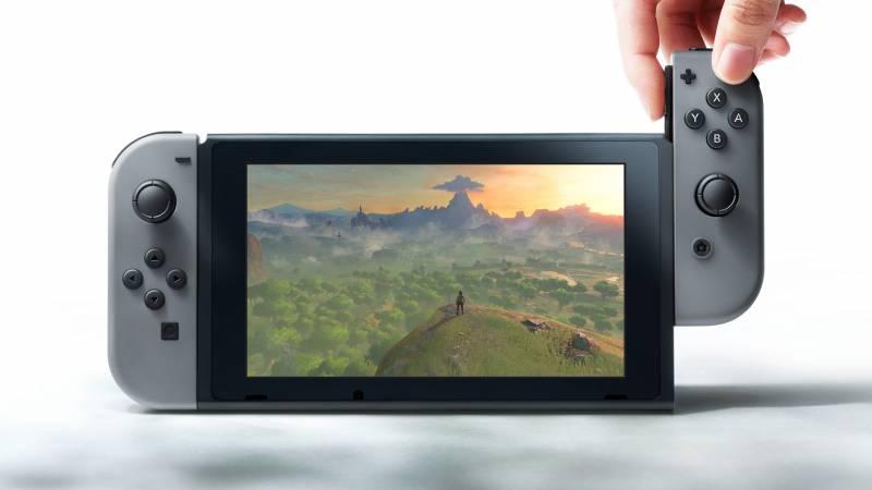 Nintendo Switch e1477487936700