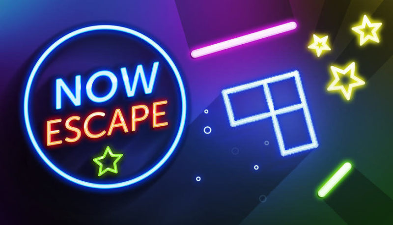 Now Escape e1461761303731
