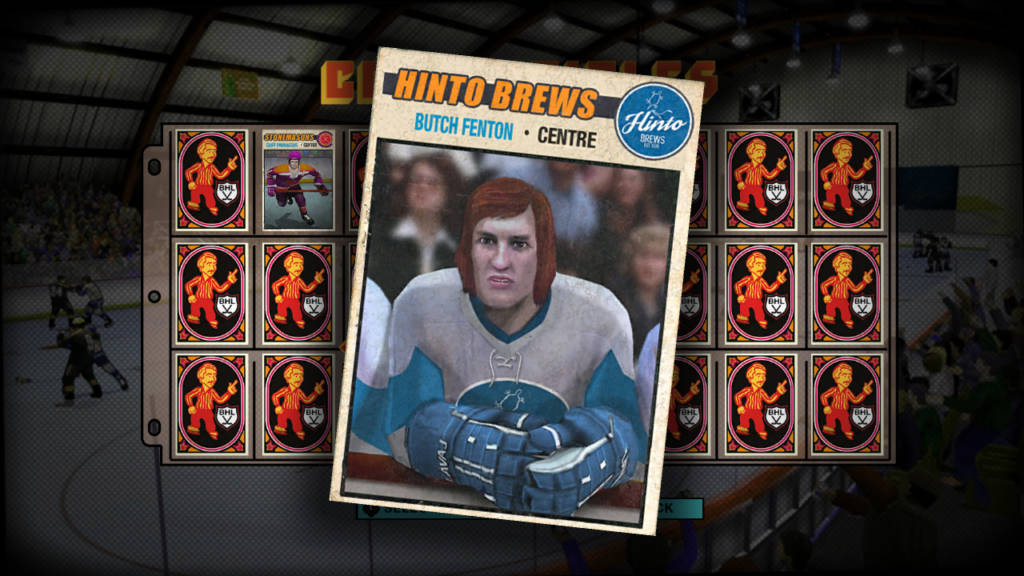 Old Time Hockey 2