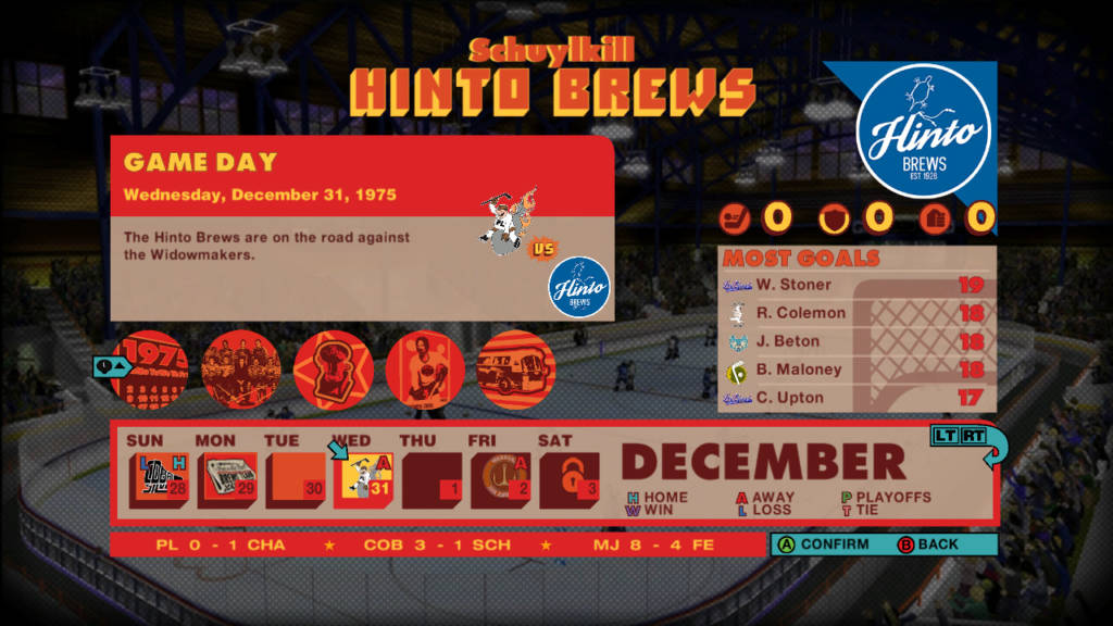 Old Time Hockey 3