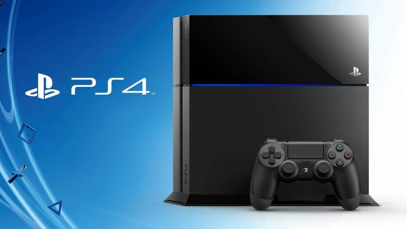 PlayStation 4 e1471274172839