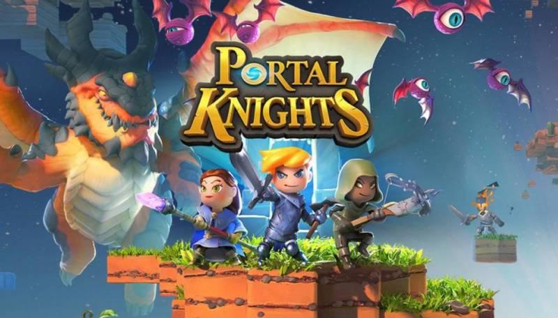 Portal Knights 1 e1490970495341
