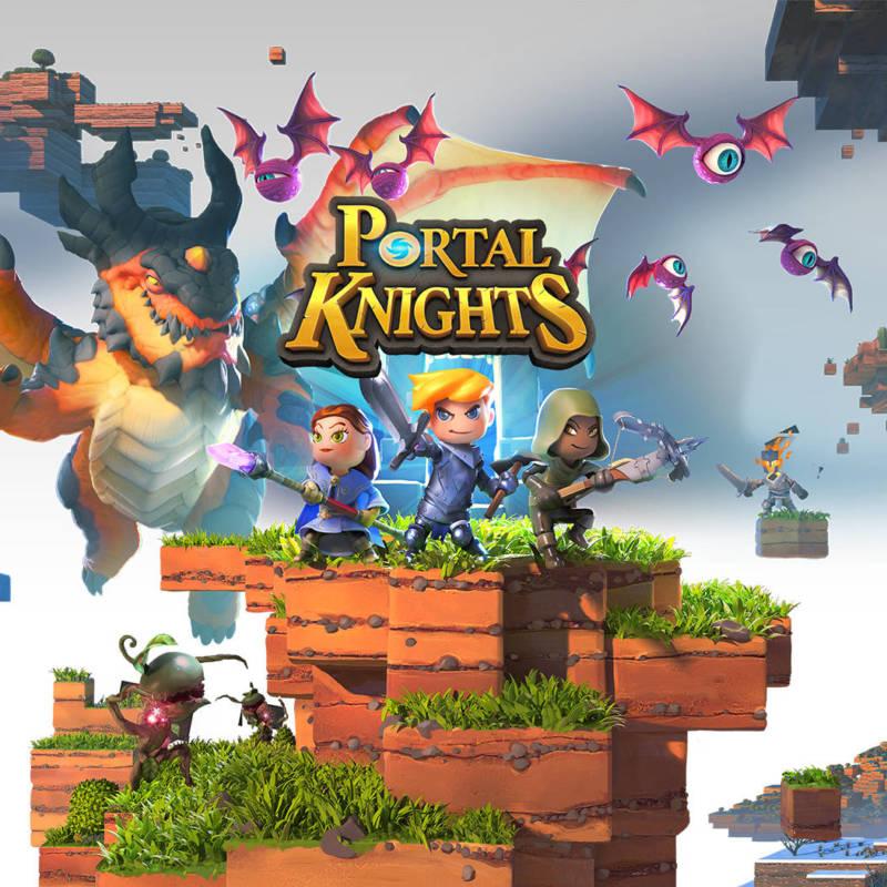 Portal Knights – recenzja