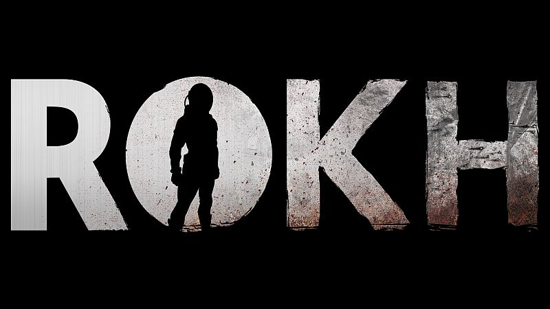 ROKH Logo