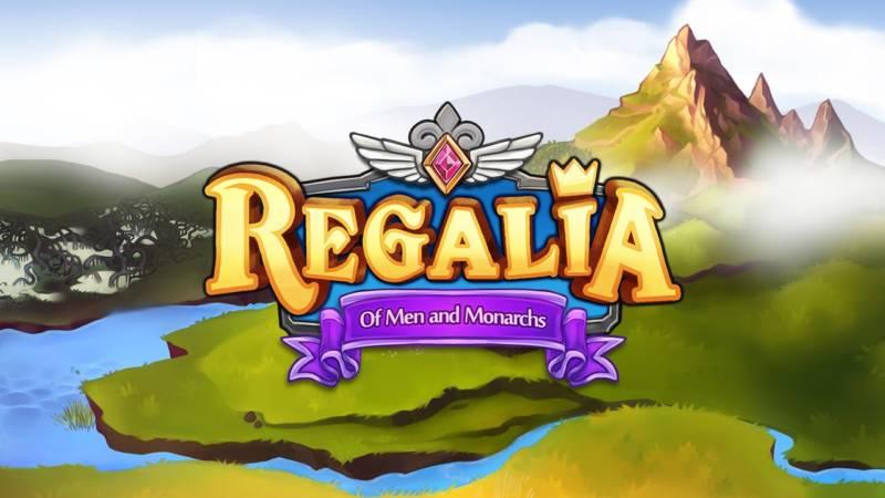 Wrażenia z bety Regalia: Of Men And Monarchs