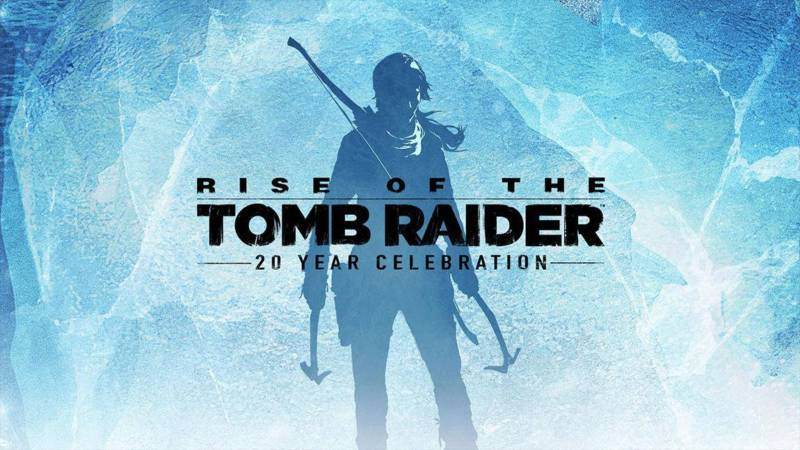 Rise of the Tomb Raider 20 Year Celebration 1 e1469119105973