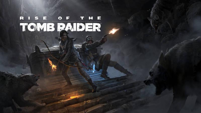 Rise of the Tomb Raider 20 Year Celebration e1468955930151
