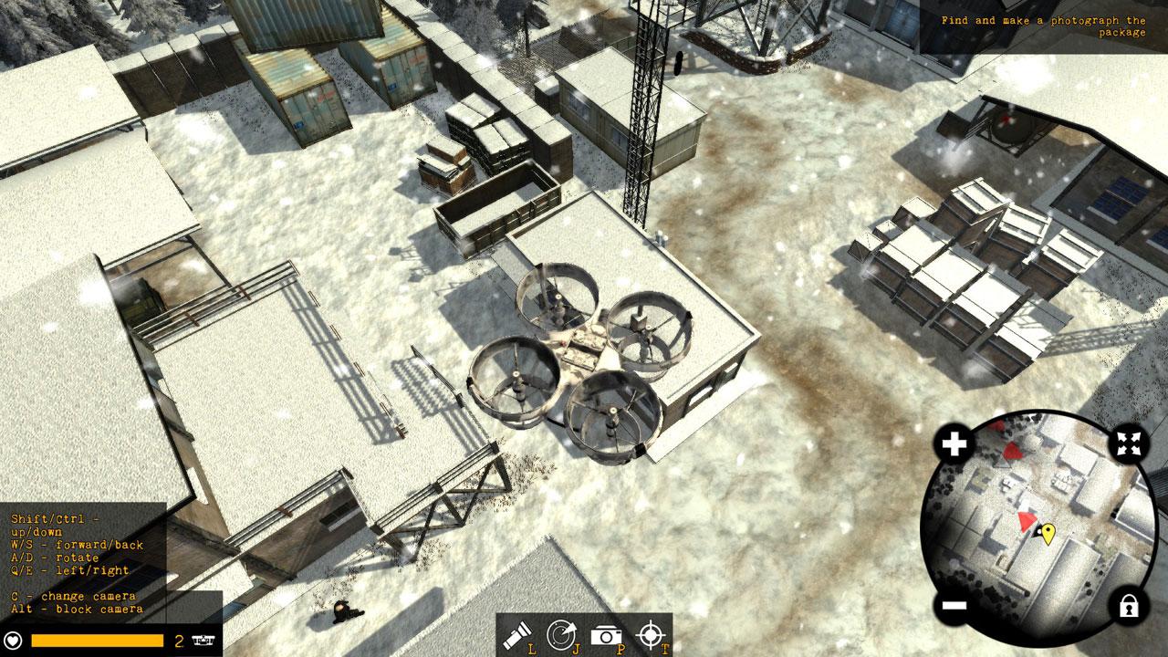 Robot Squad Simulator screen 3