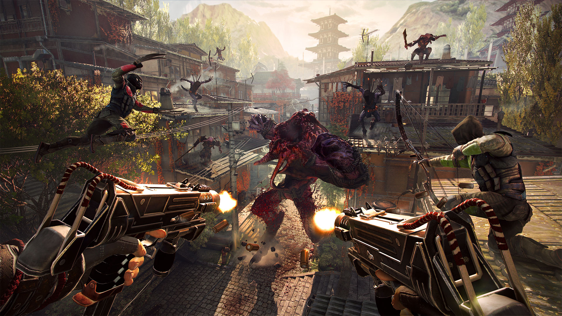 Shadow Warrior 2 (7)
