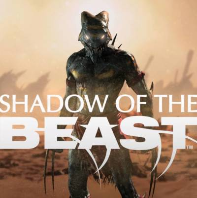 Shadow of the Beast – recenzja