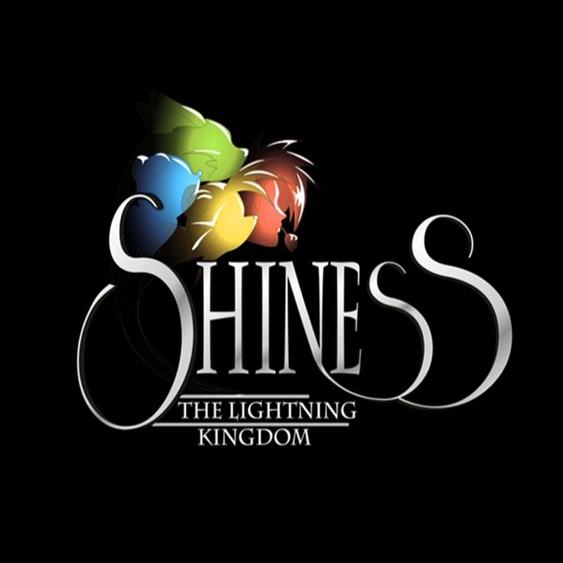 Shiness logo