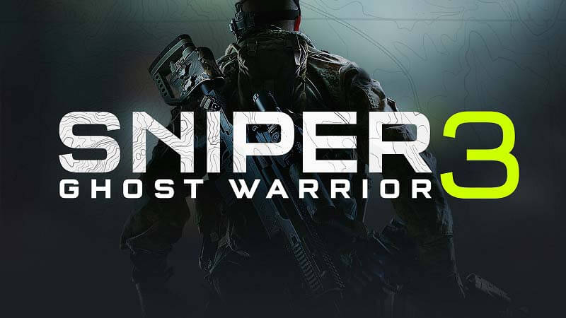 Sniper Ghost Warrior 3 1
