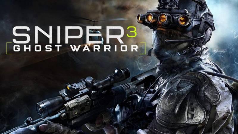 Przepustka sezonowa do Sniper Ghost Warrior 3 za darmo na PlayStation 4, Xbox One i PC