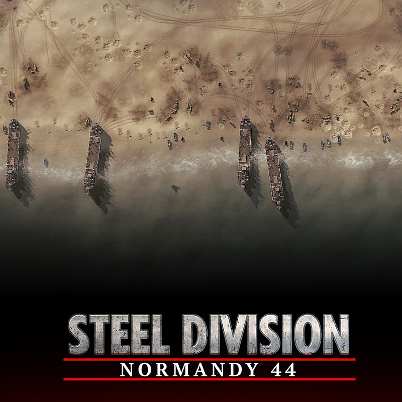 Steel Division logo