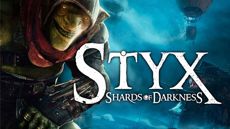 Styx Shards of Darkness 1