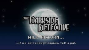The Darkside Detective 14