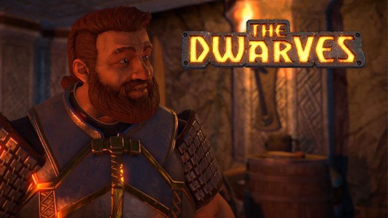 The Dwarves otrzyma premierowy patch na PlayStation 4 i Xbox One