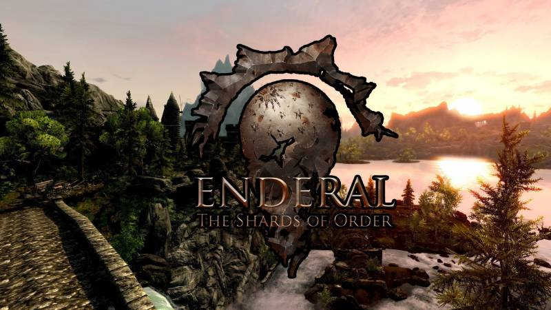 The Elder Scrolls V Skyrim - Enderal