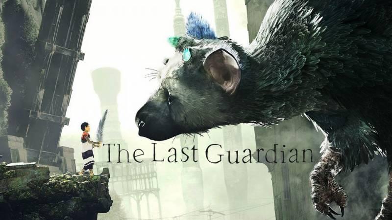 Patch 1.03 do The Last Guardian nie naprawił problemów z płynnością animacji